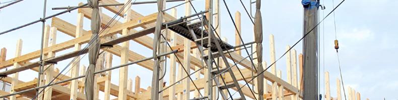 建設業の許可について